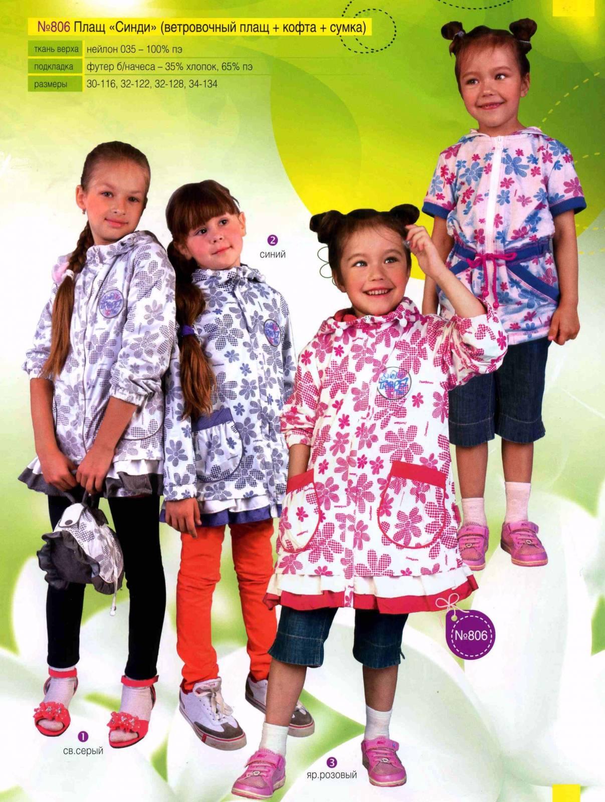 Фирмы Детской Одежды